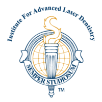 Member of Institute For Advanced Laser Dentistry