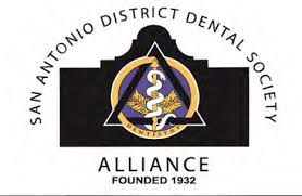 Member of the San Antonio District Dental Society
